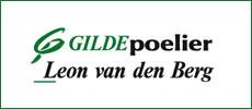 Leon van den Berg Gildepoelier