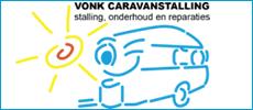 Caravanstalling vonks