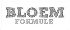 Bloem formule Berkel